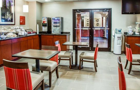 Information Comfort Suites Lombard - Addison