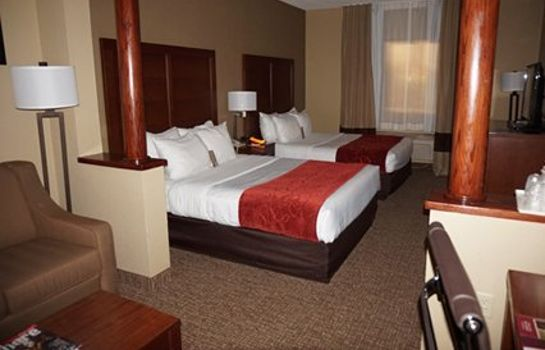 Room Comfort Suites Lombard - Addison