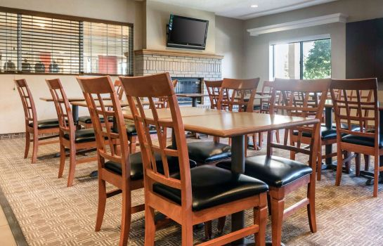 Restaurant Comfort Suites Lexington