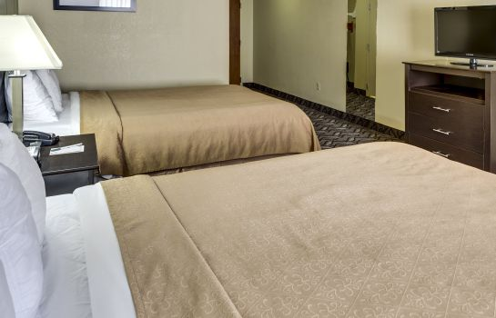 Room Quality Suites Baton Rouge