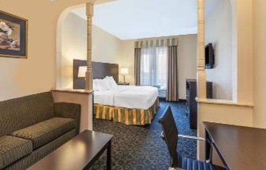 Suite DAYS INN BATON ROUGE AIRPORT