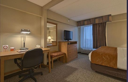 Room Comfort Suites Allentown