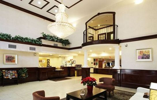 Hotelhal Comfort Suites North Brunswick