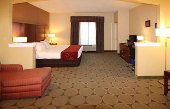 Kamers Comfort Suites North Brunswick