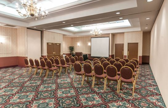 Conference room Comfort Suites University