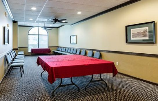 Congresruimte Comfort Suites Bush Intercontinental Airport