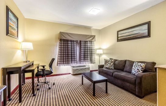 Suite Quality Suites North