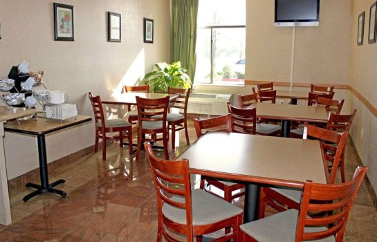 Restaurant Quality Suites South