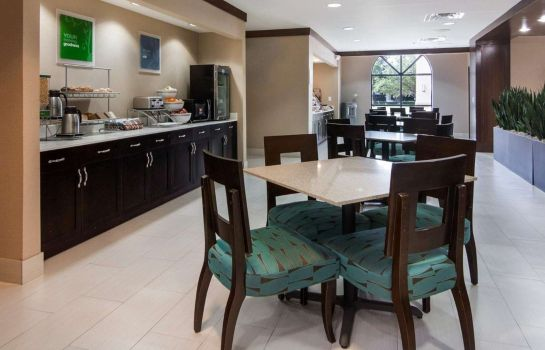 Restaurant Comfort Suites Houston West at Clay Road