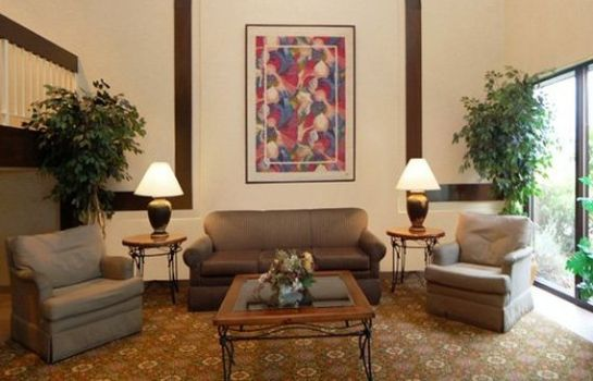 Hotelhalle Quality Inn and Suites Kearneysville - M