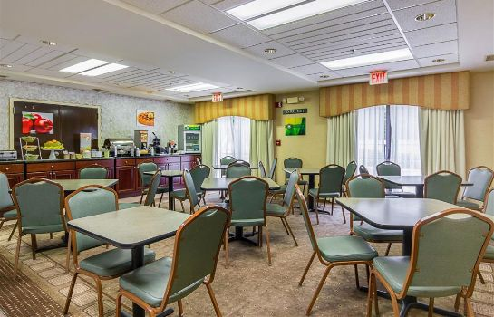 Ristorante Quality Inn and Suites Kearneysville - M