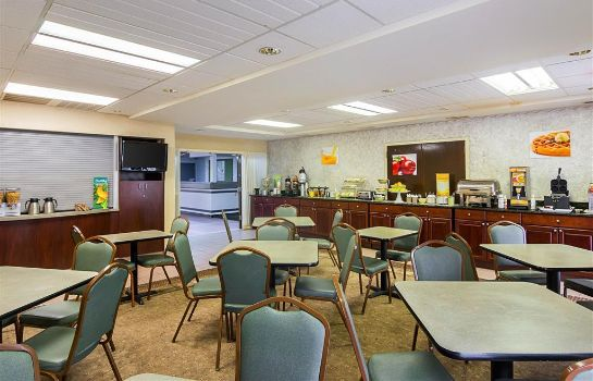 Restaurant Quality Inn and Suites Kearneysville - M