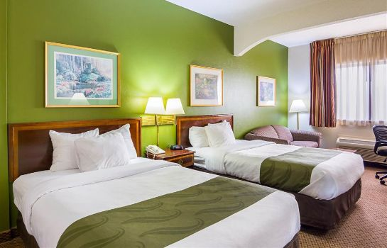 Suite Quality Inn and Suites Kearneysville - M