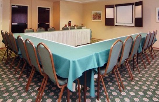 Conference room Quality Inn & Suites Kearneysville - Martinsburg