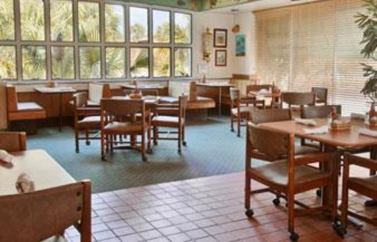 Restaurant DAYS INN OCALA NORTH