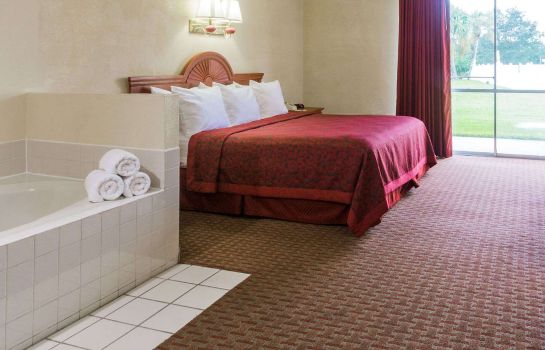 Suite DAYS INN OCALA NORTH