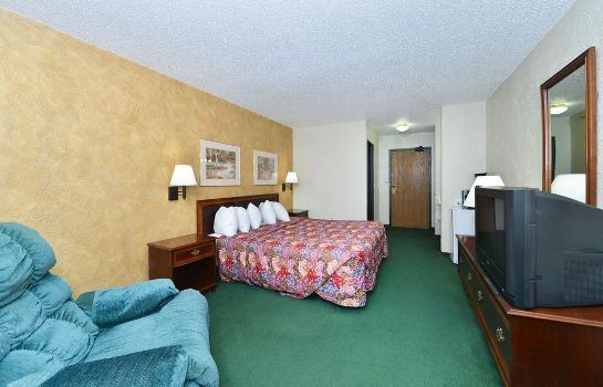 Pokój standardowy Americas Best Value Inn - Ozark