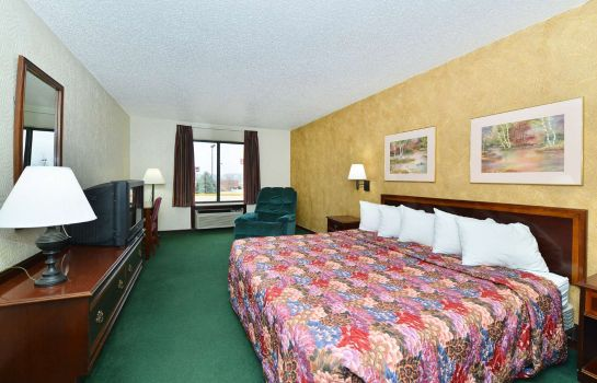 Pokój Americas Best Value Inn - Ozark