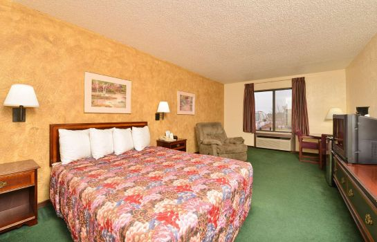 Chambre Americas Best Value Inn - Ozark