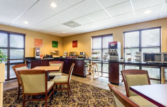 Restaurant Comfort Inn Horn Lake