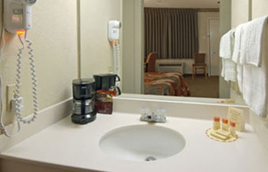 Zimmer DAYS INN BRYAN COLLEGE STATION