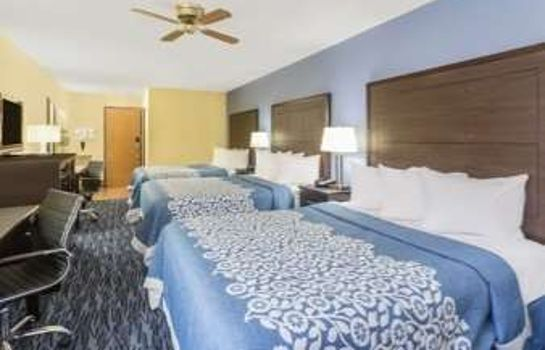 Suite DAYS INN MOAB