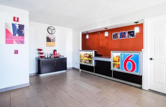 Hall Motel 6 Monteagle TN