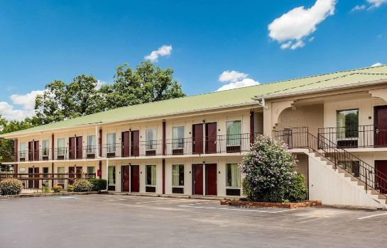 Foto Red Roof Inn Monteagle - I-24