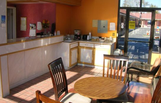 Restaurante Americas Best Value Inn Vernal