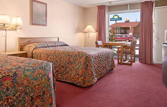 Zimmer Americas Best Value Inn Vernal