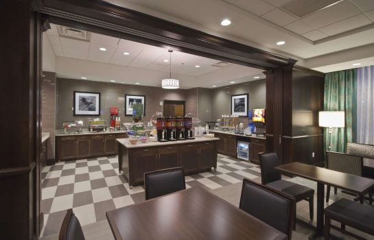 Restaurant Hampton Inn & Suites Columbus/University Area