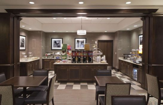 Restaurant Hampton Inn - Suites Columbus-University Area