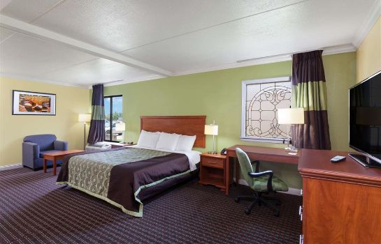 Suite DAYS INN BOWLING GREEN