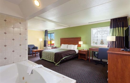 Suite Days Inn by Wyndham Bowling Green Days Inn by Wyndham Bowling Green