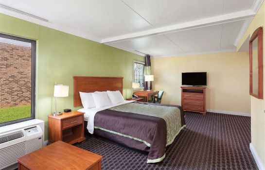 Room Days Inn by Wyndham Bowling Green Days Inn by Wyndham Bowling Green