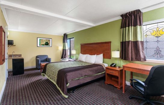 Room DAYS INN BOWLING GREEN