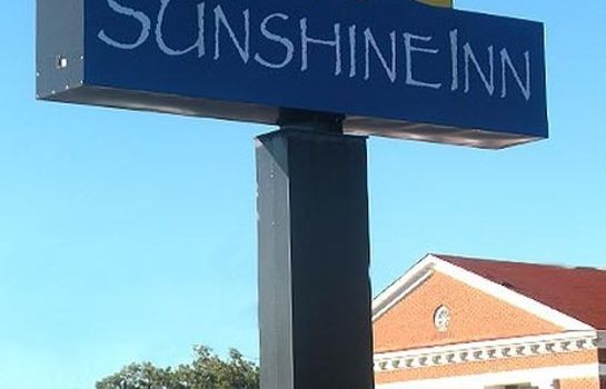 Informacja SUNSHINE INN SPARTANBURG