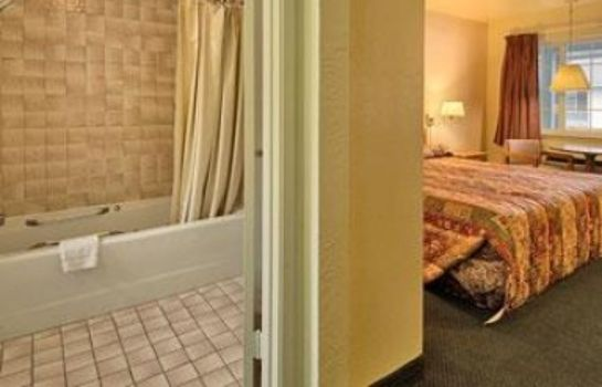 Suite DAYS INN SOUTH LAKE TAHOE