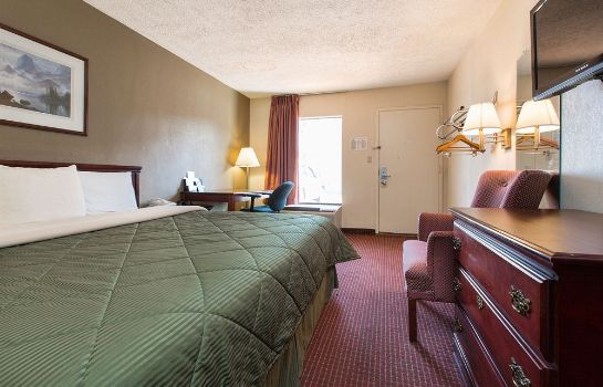 Suite Cookeville-Days Inn