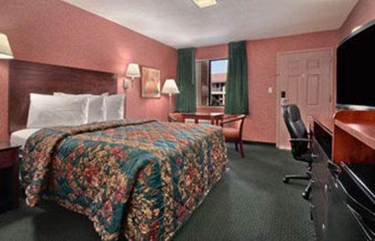 Zimmer DAYS INN ALBUQUERQUE WEST