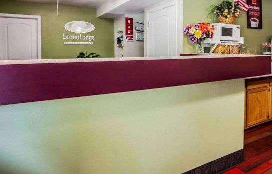 Hall Econo Lodge Urbandale-Northwest Des Moines