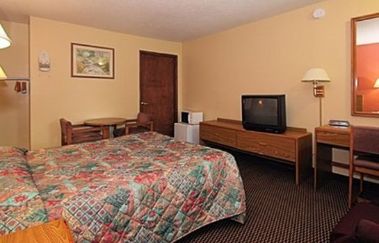 Camera Econo Lodge Urbandale-Northwest Des Moines