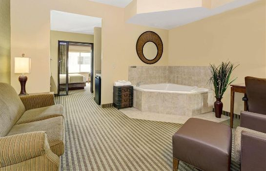 Suite DAYS INN CHEYENNE