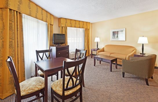 Suite Days Inn Blowing Rock-Boone Area
