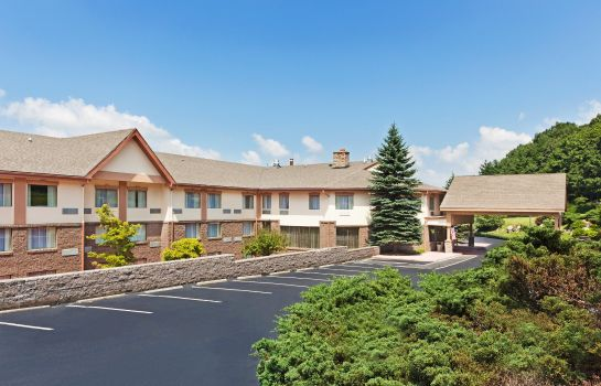 Info Days Inn Blowing Rock-Boone Area