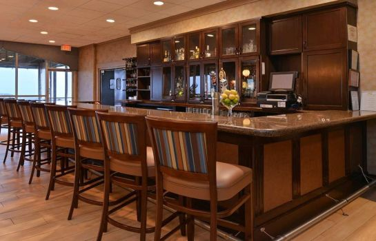 Hotel-Bar Hampton Inn Virginia Beach-Oceanfront North