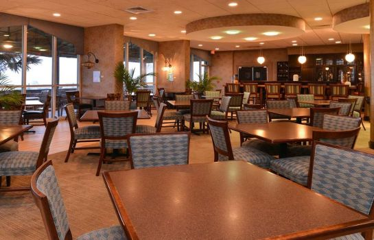 Restaurant Hampton Inn Virginia Beach-Oceanfront North