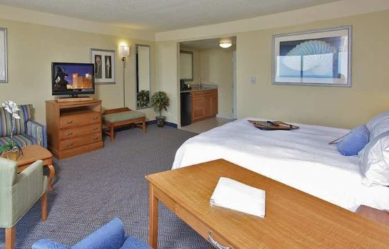 Suite Hampton Inn Virginia Beach-Oceanfront North
