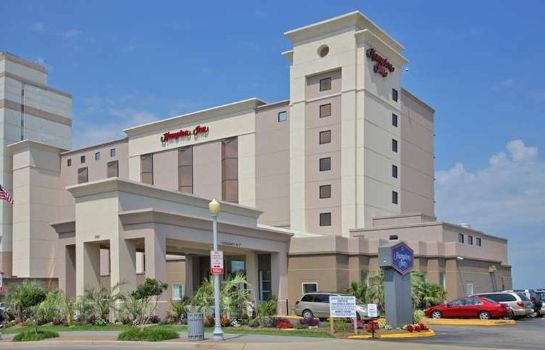 Info Hampton Inn Virginia Beach-Oceanfront North