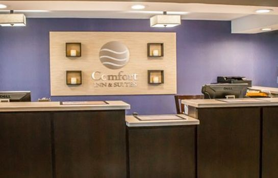 Hotelhal Holiday Inn Express & Suites ALBANY AIRPORT - WOLF ROAD